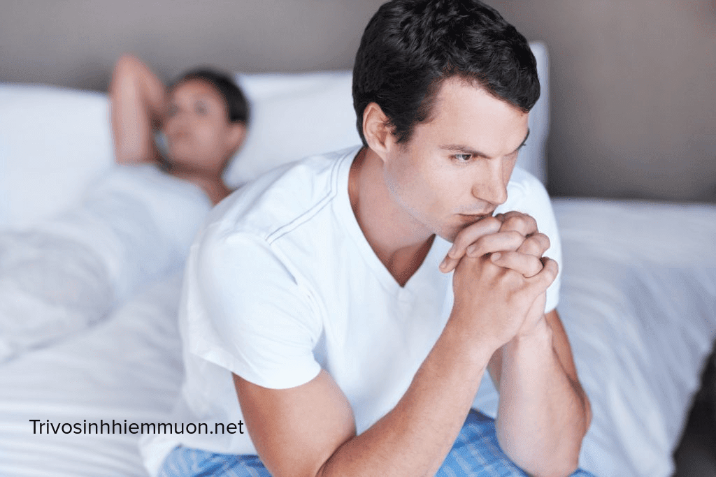 Vô sinh nam giới là gì? Nguyên nhân, dấu hiệu và cách điều trị