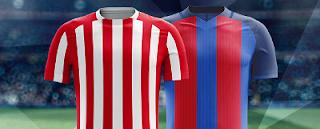 bwin apuesta gratuita live Athletic vs Barcelona Liga 28 agosto