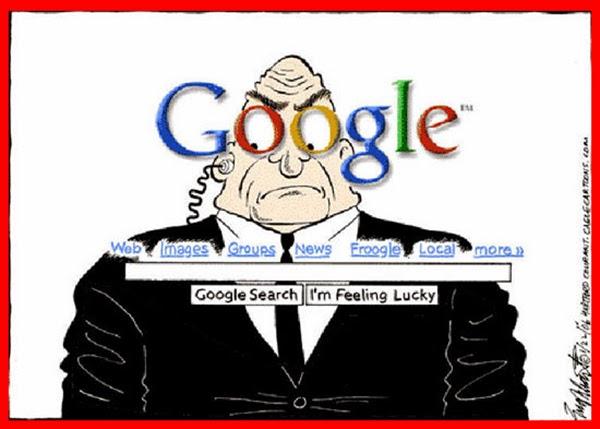 إليك 6 روابط مفيدة لتعرف كل ما يعرفه جوجل عنك !