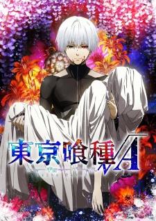 Download Tokyo Ghoul Season 3 Sub Indo : download, tokyo, ghoul, season, Tokyo, Ghoul, Season, Subtitle, Indonesia, Violetz-chan