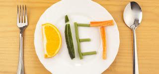 Macam Macam Diet Untuk Menurunkan Berat Badan