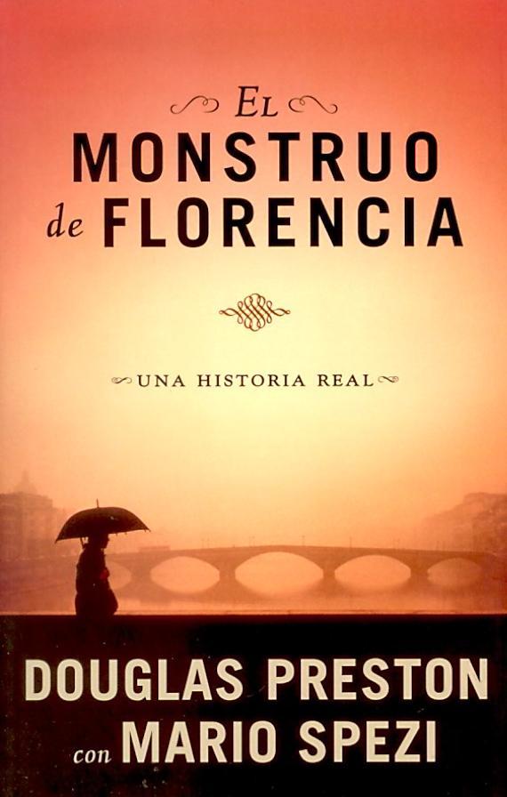 El Monstruo de Florencia, Preston Douglas