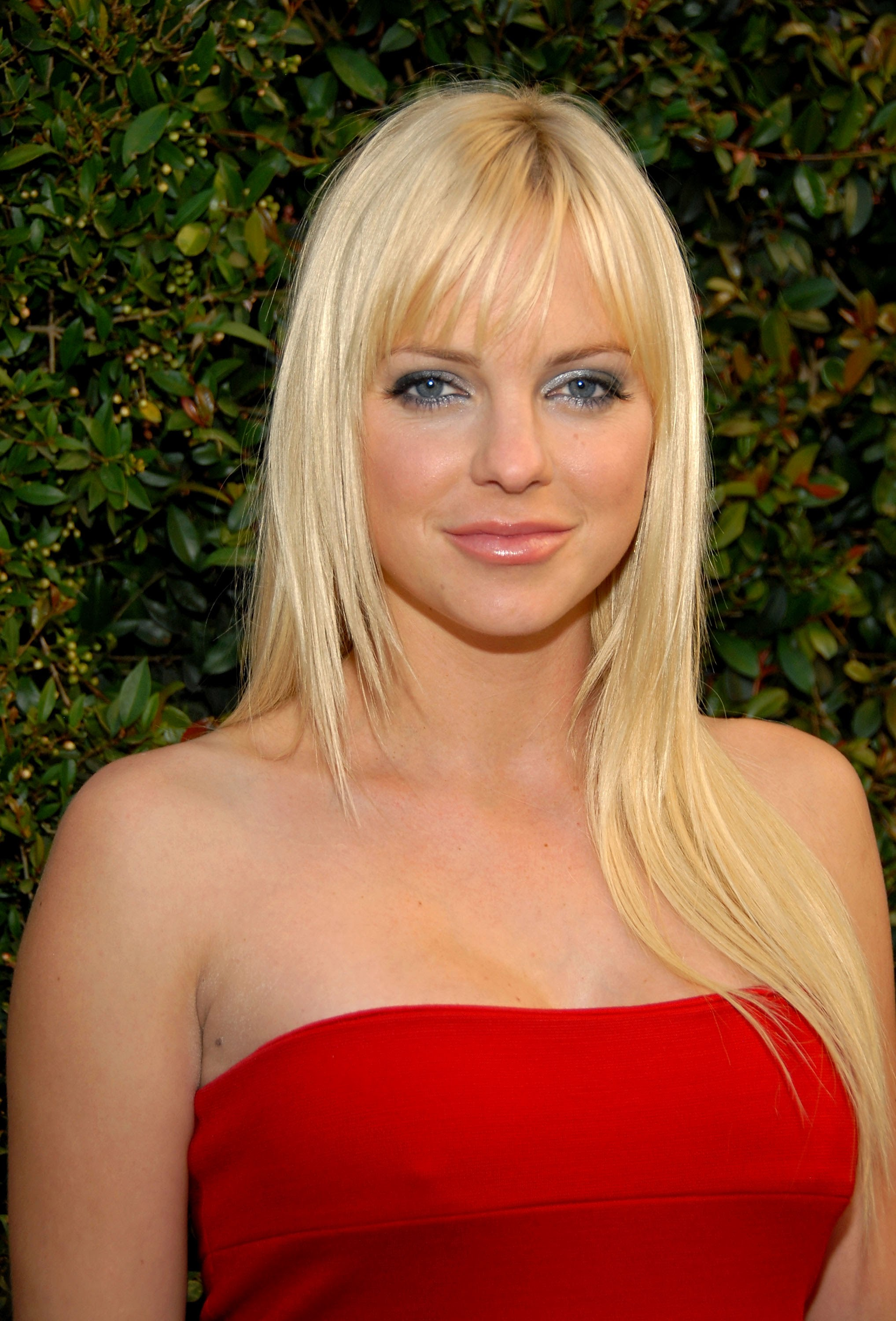 Anna Faris summary | Film Actresses