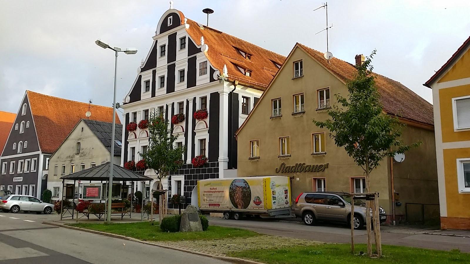 Markt Hohenburg