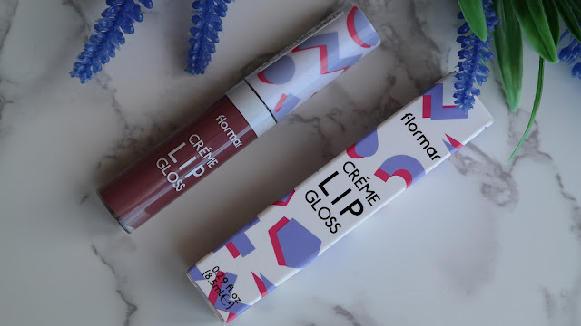 Flormar Arty Pop Creme Lip Gloss