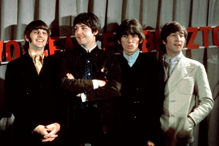 Misteri Aneh dan Mengerikan di Sampul Album The Beatles
