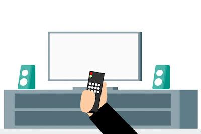 TV Layar LCD Berkualitas