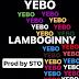 Music: Lamboginny – Yebo (prod. STO)
