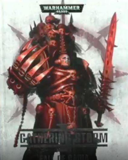 Ep 180 Combat Phase podcast - Fall of Cadia Review & Bryan Steele part 1