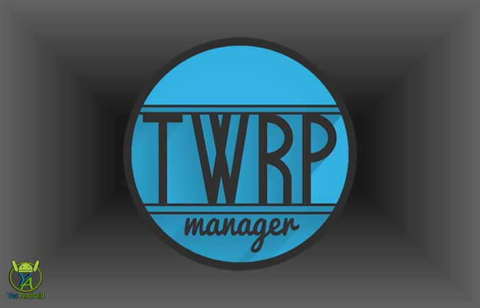 TWRP Manager (Requires ROOT) 9.8 APK Download