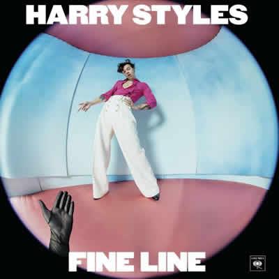 Harry Styles - She