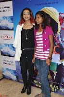 Bollywood celebs at the Screening of Movie Poorna 29.JPG