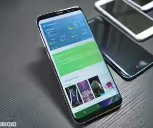 Samsung Bixby News Update