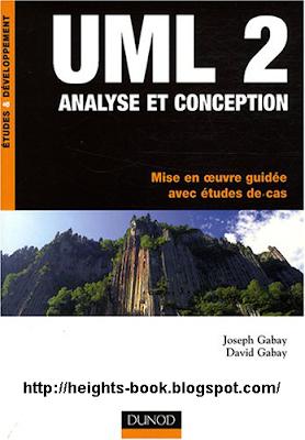 Télécharger Livre Gratuit UML 2 analyse et conception pdf