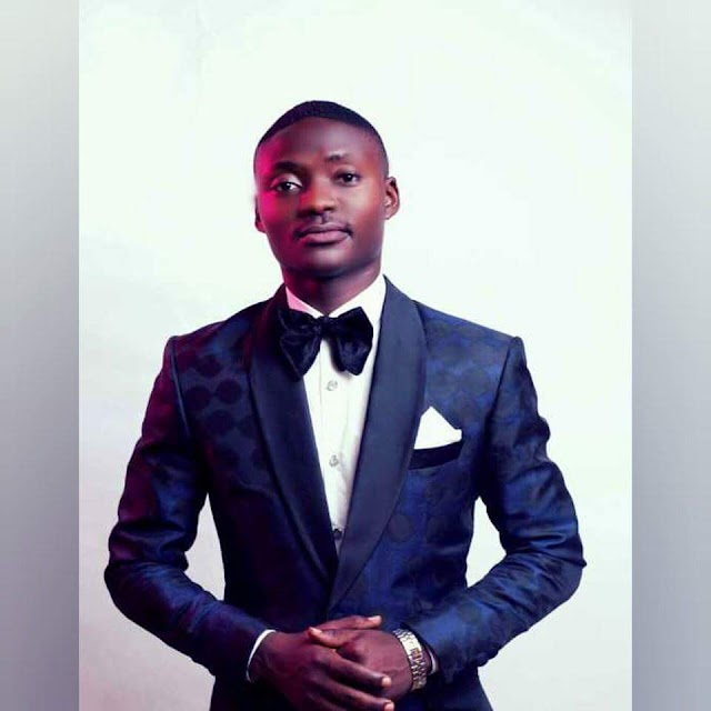 How I started Singing At Age 9 - Gospel Artiste, T.Moss Discloses