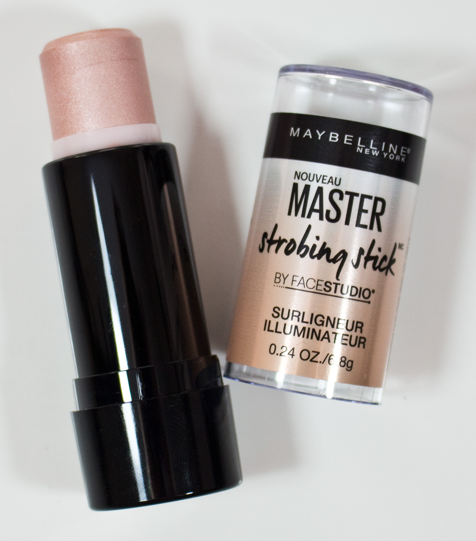 Warpaint And Unicorns Maybelline Facestudio Master