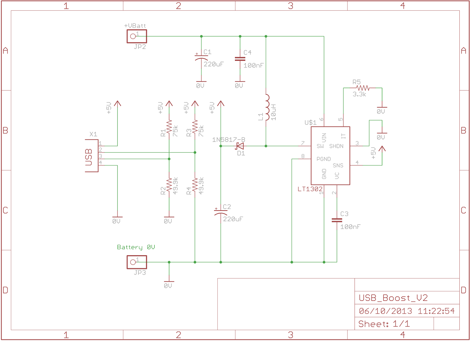 The Answer is 42!!: How do Switch-Mode Boost Converters Work