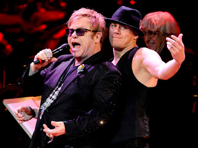 La incorporación de Channing Tatum y la posible aparición de Elton John en 'Kingsman: The golden circle'
