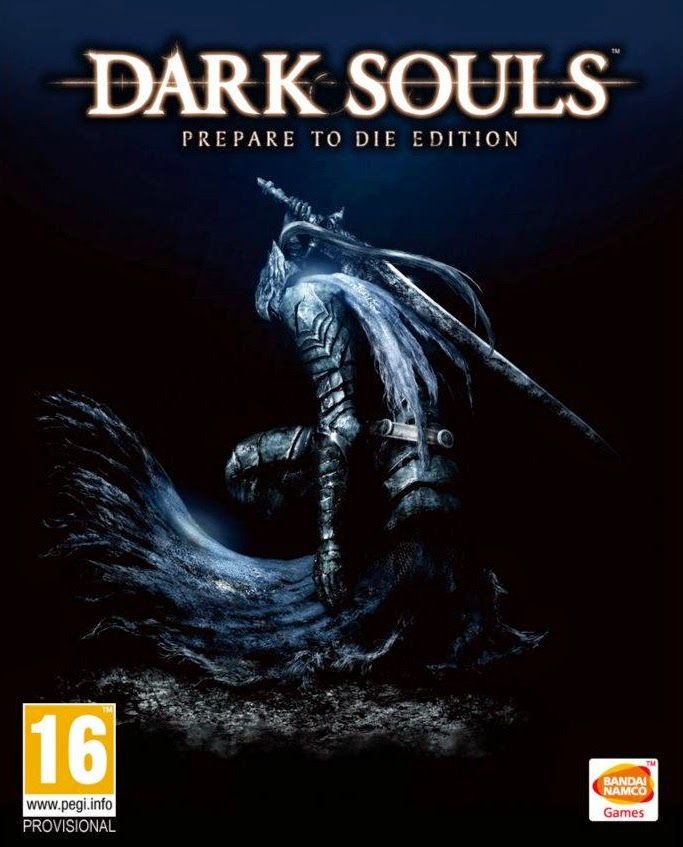 Dark Souls Prepare To Die Edition ESPAÑOL PC Full