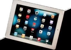 iPad causa Rash