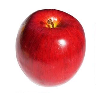 Gambar Buah Apel Merah Terbaru