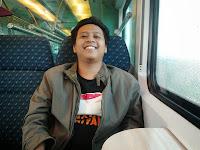 Trip to Kuala Lumpur, Malaysia