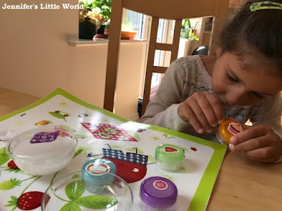 Activity and craft kits for children