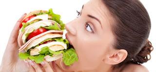 Begini Cara Diet yang Alami  Untuk yang Mau Menggemukkan Badan