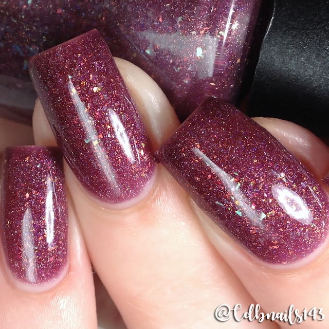 Supernatural Lacquer-Harvest Moon