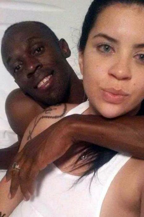 Escándalo Sexual que le costaría la boda a Usain Bolt