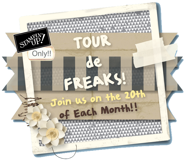Control Freaks Monthly Blog Hop!