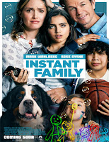 Poster de Instant Family