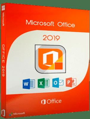 Descargar Microsoft Office Professional Plus 2019 VL 1809 Build 10827.20181 (x86/x64), La nueva suite ofimática con nuevas novedades en cada una de sus aplicaciones