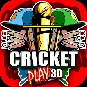 Cricket Play 3D: Live The Game Apk