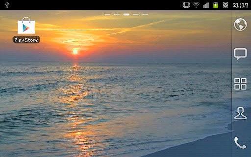 Ocean Live Wallpaper 1 5 APK Download Game Android Apk Ter Update