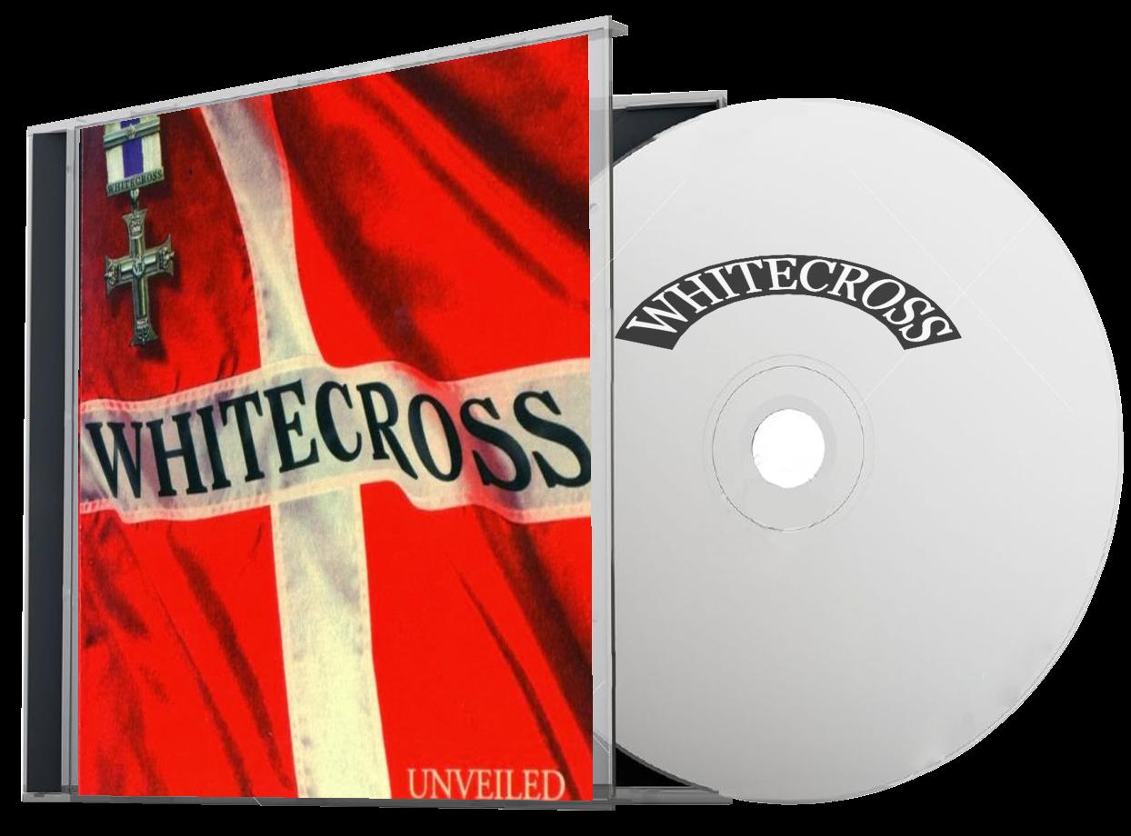 THE KINGDOM IN CD WHITECROSS BAIXAR