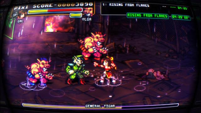 Fight'N Rage - PC Full - [Multi2] - Captura 4
