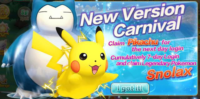 Cara Mendapatkan Pikachu dan Snorlax di Hey Monster, Cara Mudah Mendapatkan Pikachu di Hey Monster, Cara Mendapatkan Snorlax di Hey Monster Mudah.