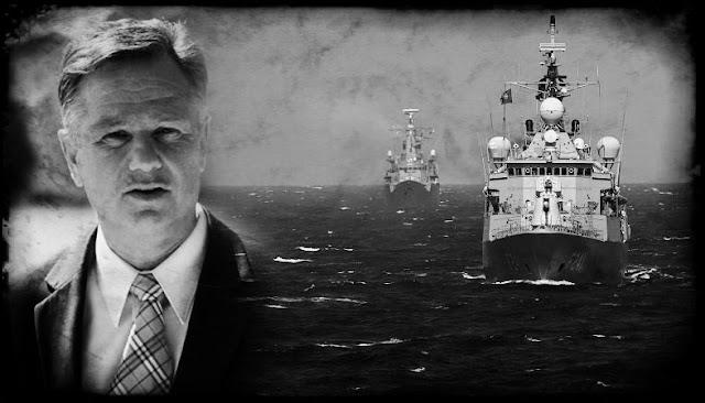 Αντγος ε.α. Λάμπρος Τζούμης: Προβληματισμοί για τις διερευνητικές επαφές Ελλάδας – Τουρκίας