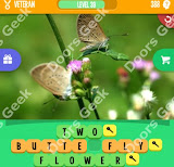 cheats, solutions, walkthrough for 1 pic 3 words level 388