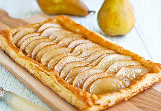 No lo tires: Tarta de Manzana
