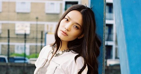 Vanessa Jackman Li Wei Premier Model Management