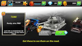 Street challenge Mod APK + Official APK Terupdate dan terbaru