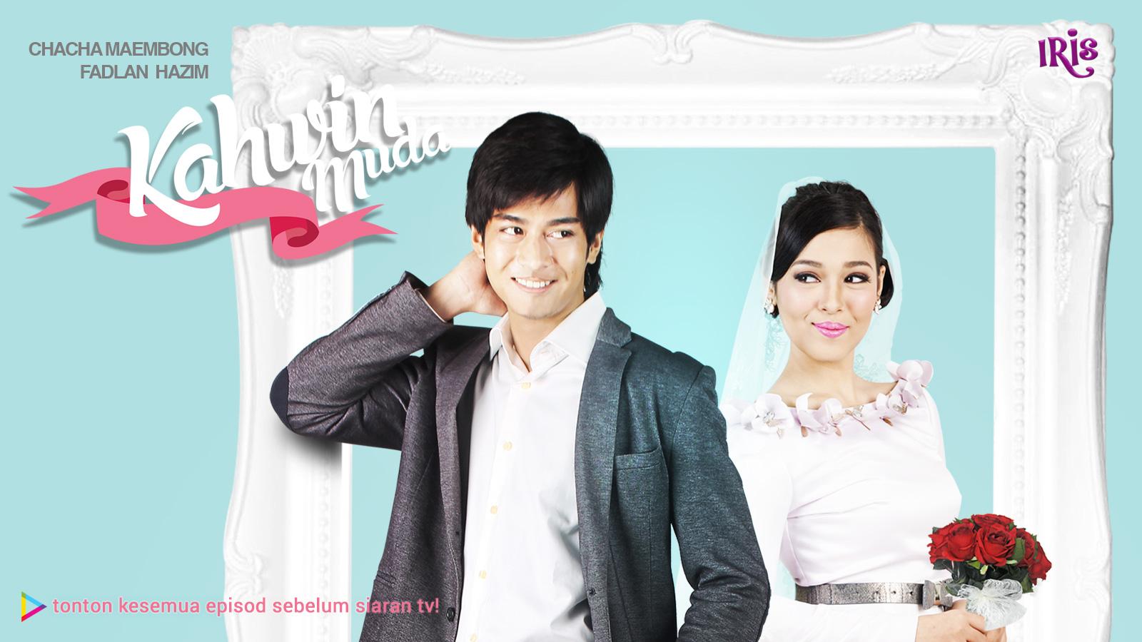 Drama Kahwin Muda (TV3)