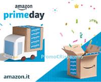 Logo Amazon Prime Day : le promozioni e i vantaggi iniziano prima!