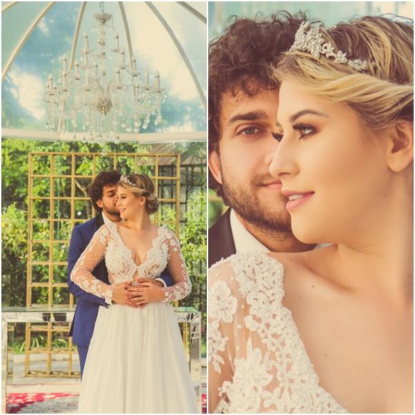 pre wedding niina secrets noiva