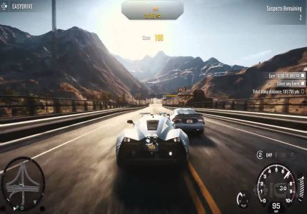 Need For Speed Rivals Free Download For PC Full Version
