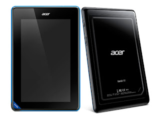 Harga Tablet Acer Iconia B1-A71 Terbaru