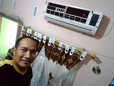 [Do It Yourself] Mengatasi bocor unit indoor AC.