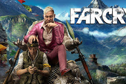 How to Download Game Far Cry 4 for Computer or Laptop